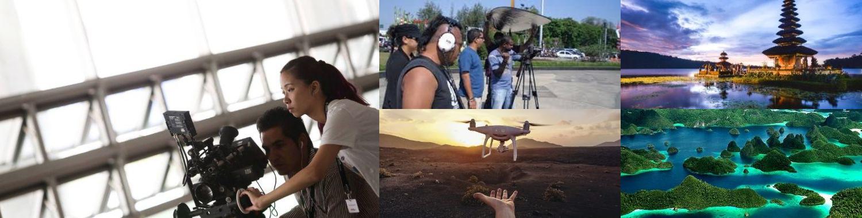 Fixer Indonesia, Filming in Indonesia